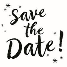 Save the date Kerst
