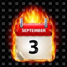 3 september